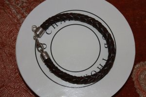 Thomas Sabo Charm Club-Leder Armband