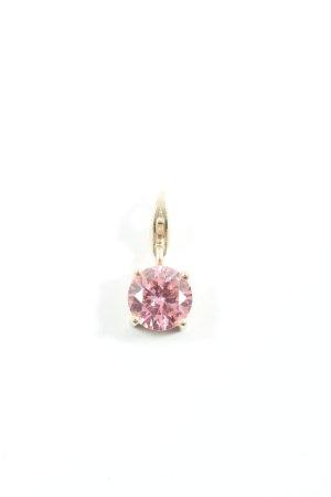 Thomas Sabo Ciondolo rosa stile casual