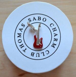 Thomas Sabo Charm Gitarre