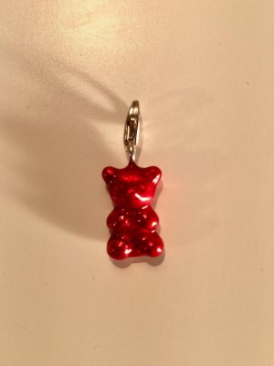 Thomas Sabo Charm silver-colored-red