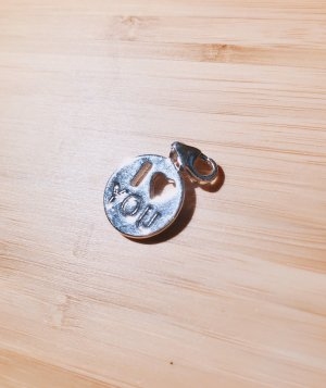 Thomas Sabo Pendant silver-colored