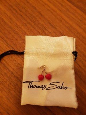 Thomas Sabo Charm Kirschen