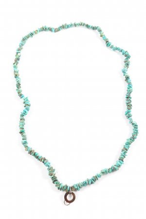 Thomas Sabo Collier Necklace turquoise elegant