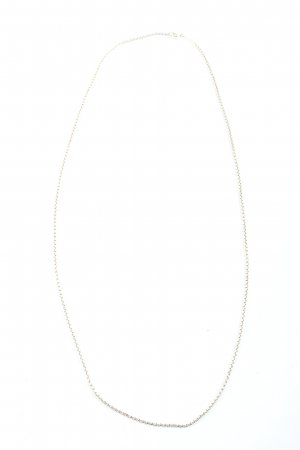 Thomas Sabo Collier zilver casual uitstraling