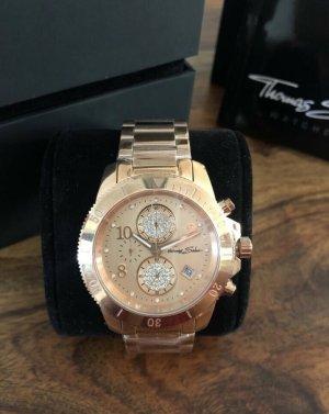 Thomas Sabo Analog Watch rose-gold-coloured