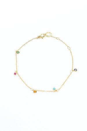 Thomas Sabo Złote bransoletki złoto W stylu casual