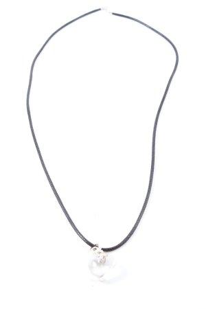 Thomas Sabo Halskette silberfarben Elegant