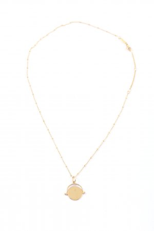 Thomas Sabo Halskette goldfarben Business-Look