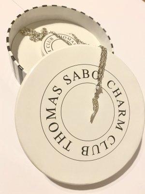 Thomas Sabo Halskette mit Charm