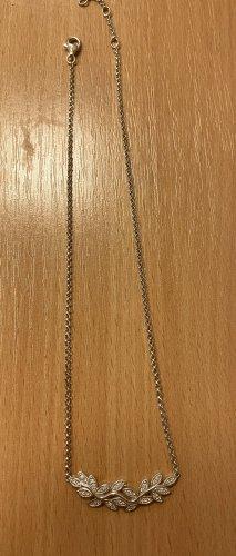 Thomas Sabo Collar estilo collier color plata