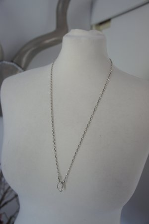 THOMAS SABO Kette Silber Charms 35 cm