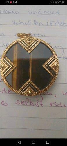 Thomas Sabo Collier bronze-doré