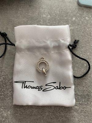 Thomas Sabo Breloczek srebrny