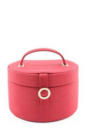 Thomas Sabo Trousse cosmétique rose style décontracté