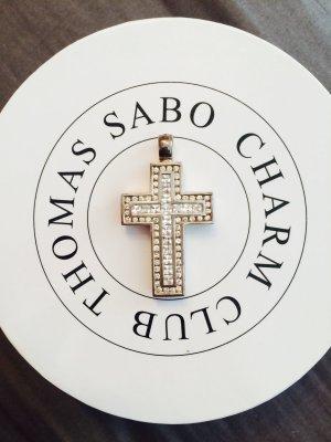Thomas Sabo Dije color plata