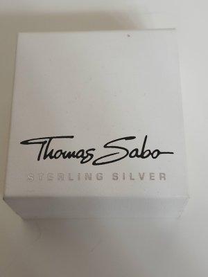 Thomas Sabo Clou d'oreille argenté