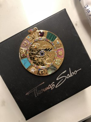 THOMAS SABO PENDEL- handgefertigt-aktuelle Kollektion