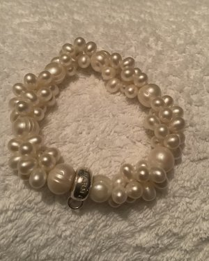 Thomas Sabo Perlen Armband Größe S