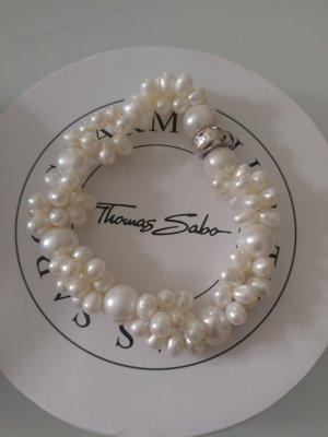 Thomas Sabo Bracelet blanc