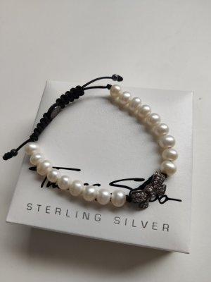 Thomas Sabo Pearl Bracelet multicolored