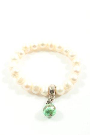 Thomas Sabo Bracelet en perles imprimé avec thème élégant