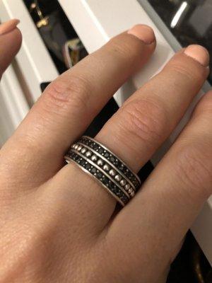 Thomas Sabo Ring 54 Silber