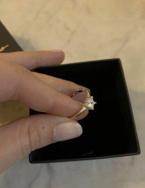 Thomas Sabo Ring Silber mit Stein
