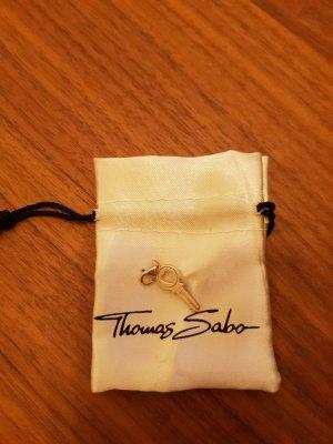 Thomas Sabo Schlüssel mit Herz