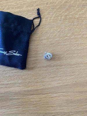 Thomas Sabo Charm Bracelet silver-colored