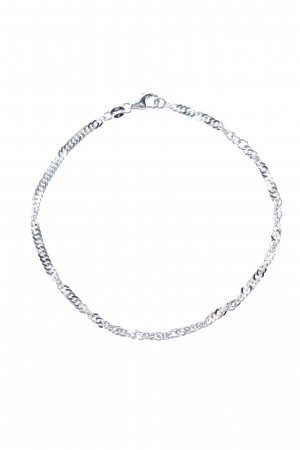 Thomas Sabo Silver Bracelet silver-colored business style