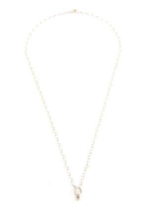 Thomas Sabo Zilveren ketting zilver zakelijke stijl