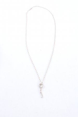 Thomas Sabo Silver Chain silver-colored elegant