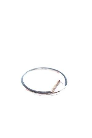 Thomas Sabo Zilveren ring zilver casual uitstraling