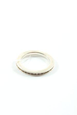 Thomas Sabo Silver Ring silver-colored casual look