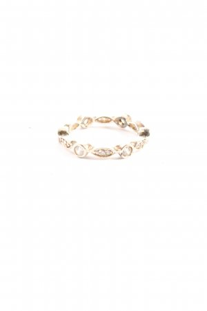 Thomas Sabo Silver Ring silver-colored casual look