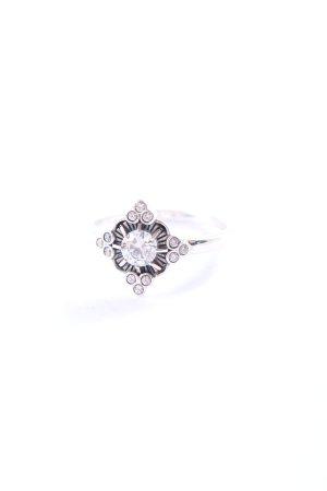 Thomas Sabo Statement ring zilver elegant
