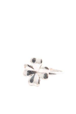 Thomas Sabo Statement Ring silver-colored elegant
