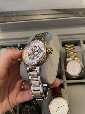 Thomas Sabo Reloj analógico color oro-color rosa dorado