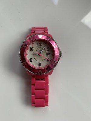 Thomas Sabo Analog Watch pink