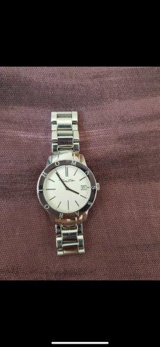 Thomas Sabo Uhr Silber weiß