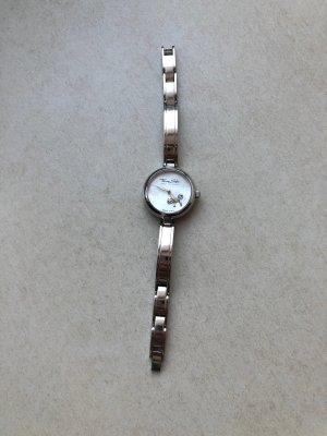 Thomas Sabo Horloge met metalen riempje veelkleurig