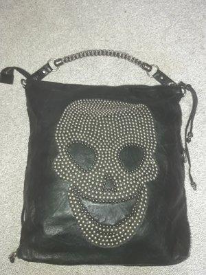 Thomas Wylde Totenkopf Skull bag ...Rarität
