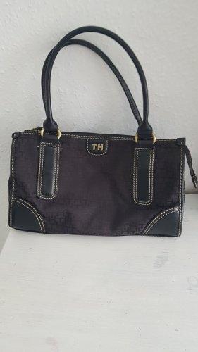 Hilfiger Collection Frame Bag dark blue