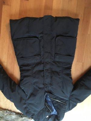 Hilfiger Down Coat black