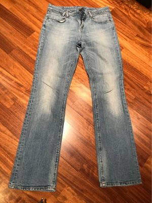 Tommy Hilfiger Boot Cut Jeans azure