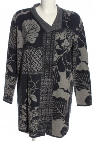 thought Strick Cardigan