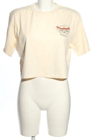 THRILLS Print-Shirt Motivdruck Casual-Look