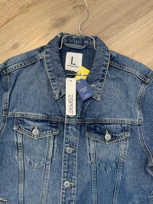 Throwback Jeans Jacke