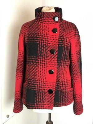 Tibi NYC Giacca di lana multicolore Lana
