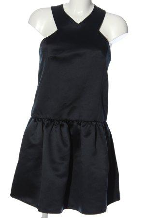 Tibi NYC Mini Dress black elegant